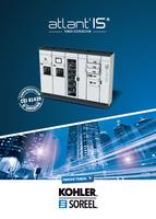 POWER DISTRIBUTION ATLANT'IS